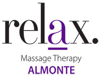 Massage Therapy in Almonte