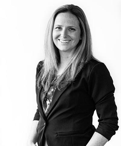 Kelly McNamara
